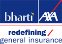 Bharti Axa General Insurance logo customer care