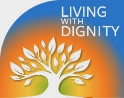 Vivre dans la Dignité, Québec Canada