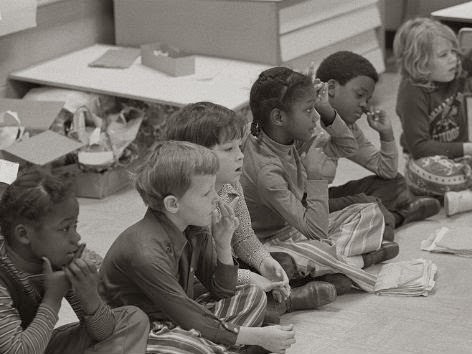 60 Years Ago the Supreme Court Told Schools to Desegregate. Here's How Fast We're Backsliding.