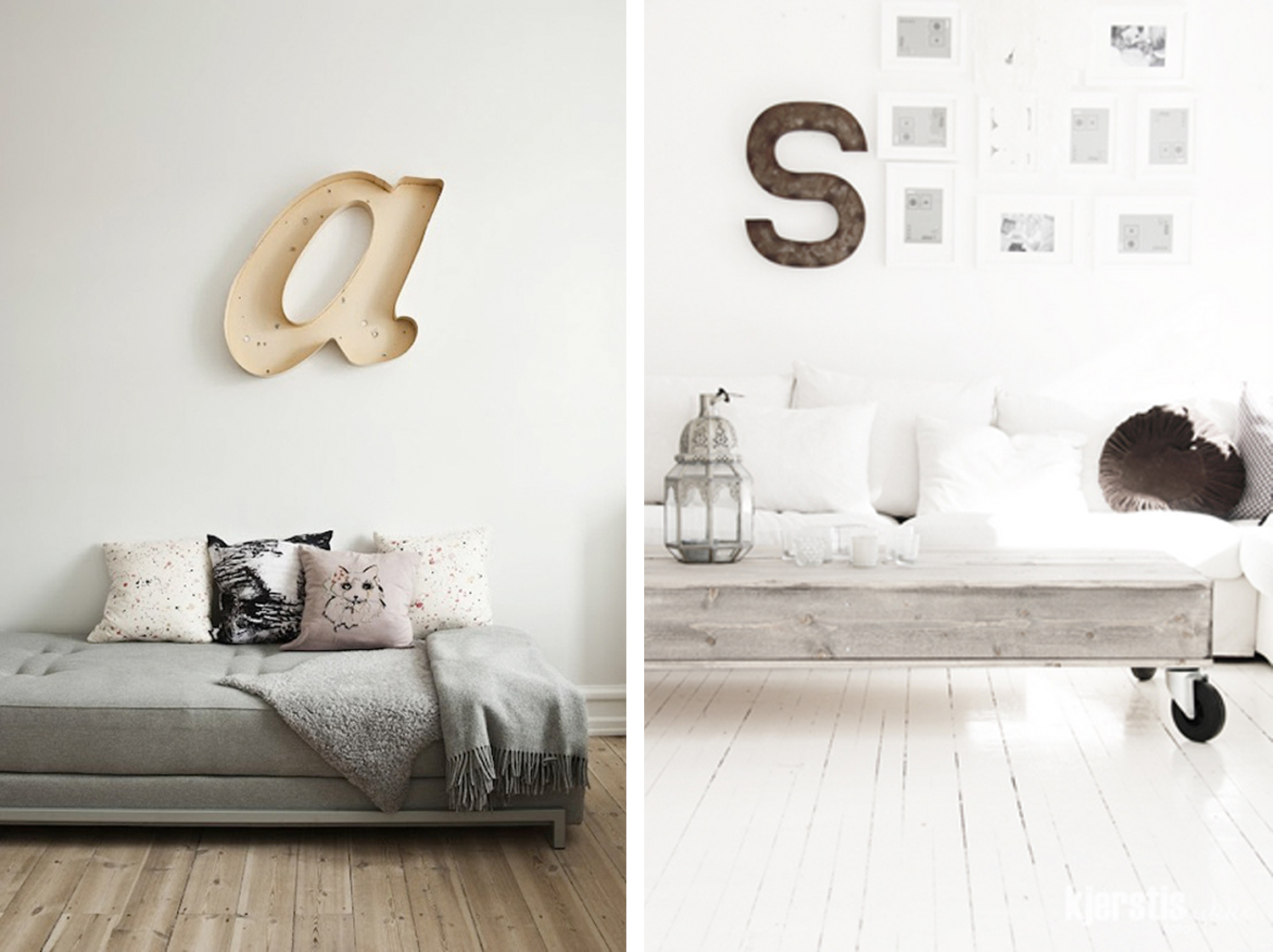 Awesome Interieur Letters Gallery - Trend Ideas 2018 ...
