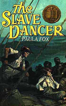 an analysis of the slave dancer by paula fox