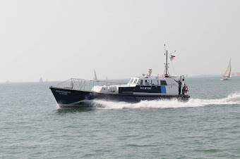 Lanchas de Pilotos - Pilot Boats