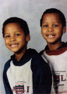 Les Twins Childhood