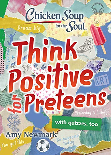 CSS: Think Positive for Preteens