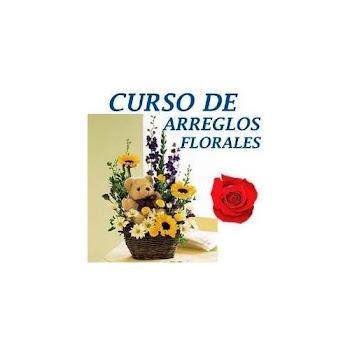 CURSO 7 X 1 ARREGLOS FLORALES, FRUTALES Y RAMOS