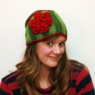 Free Knitting Patterns: I-Cord Headband - About