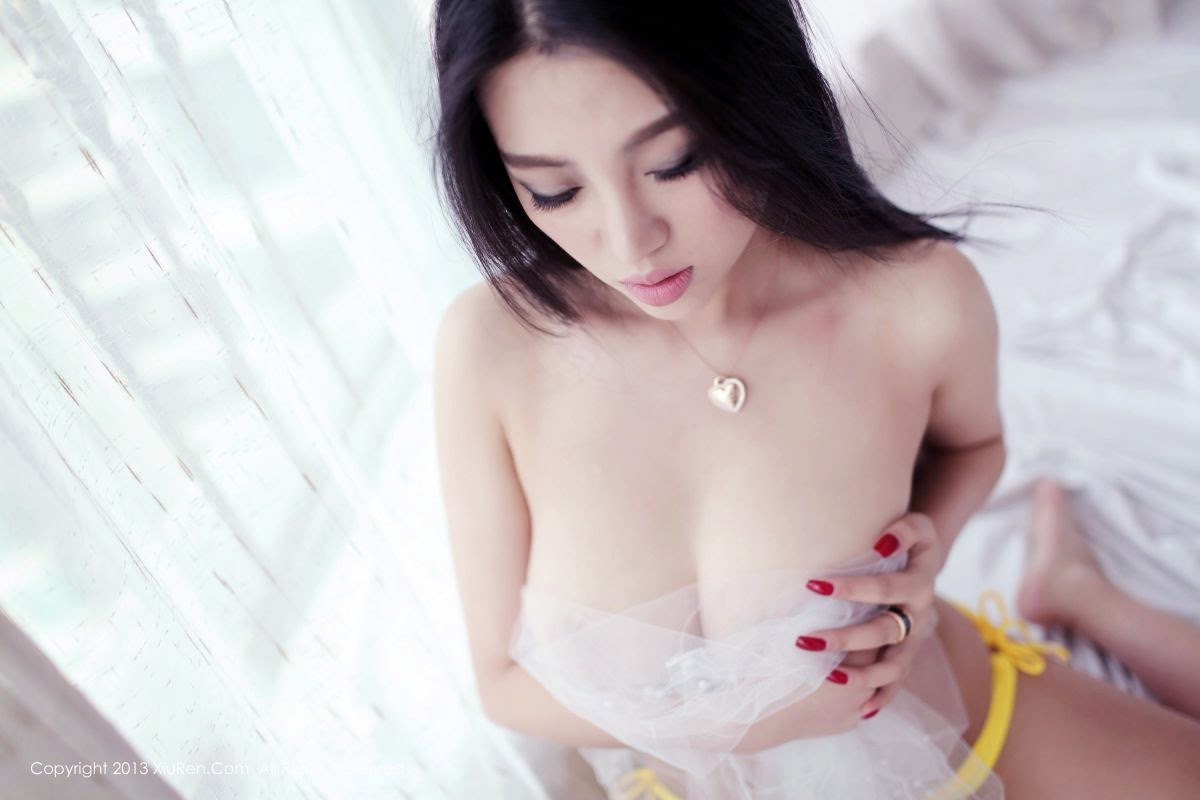 Sexy Chinese Girl Dancing