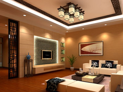 Salas color beige ideas para decorar dise ar y mejorar for Zoom room design