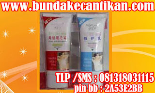 YOFUME SUPER PENGHILANG BULU NO 1 CALL 081318031115