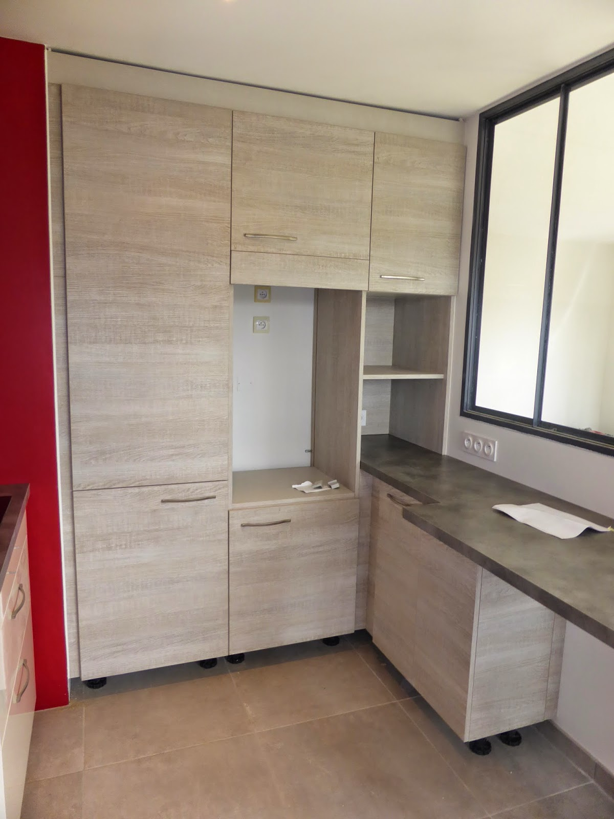Le Blog d'Alizarine Déco: Réaménagemnt d'un appartement complet