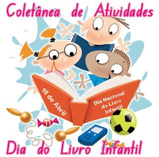 Coletânea de Atividades Dia do Livro Infantil