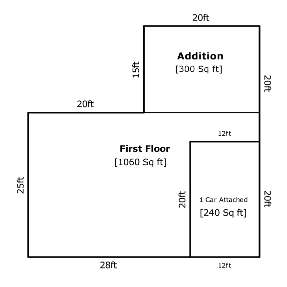 Air conditioner capacity vs room size thebestminisplit for Square foot building cost estimates