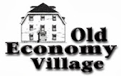 Old Economy Village(Ambridge,Pa)