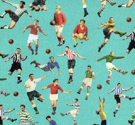 """English Football's """"Pyramid"""" and the Fabulous Football Pharaoh"""