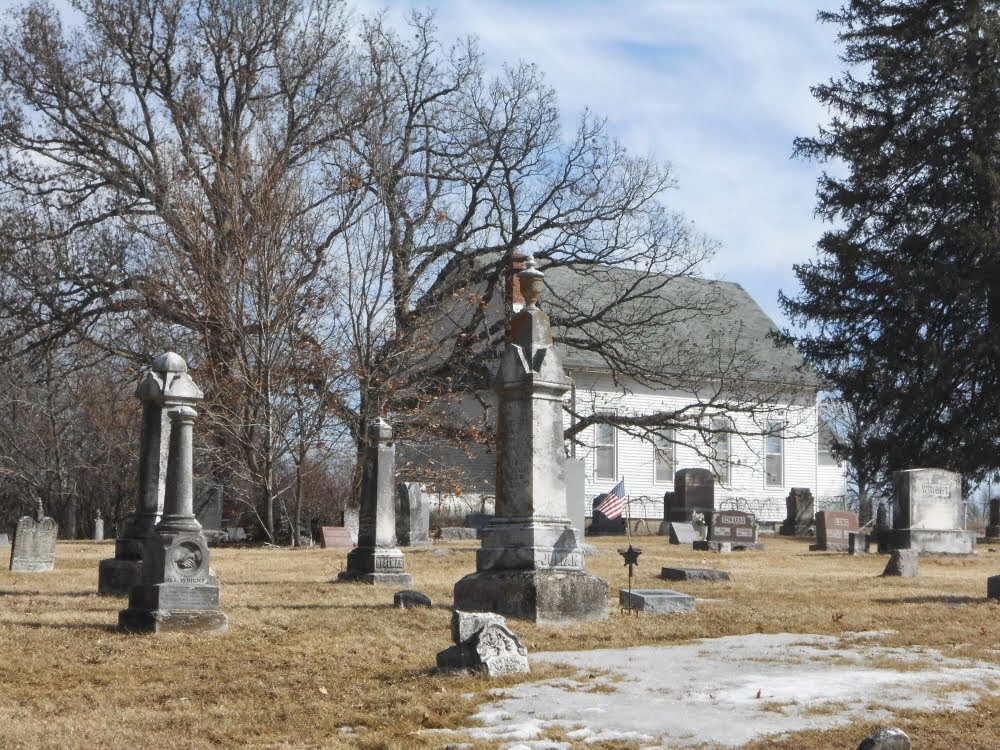 Lucas County Cemeteries