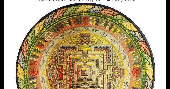 Image Result For Art Meditation Coloring