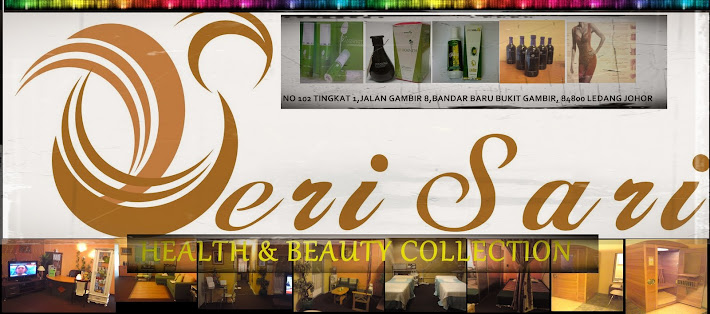 Seri Sari Health & Beauty Collection