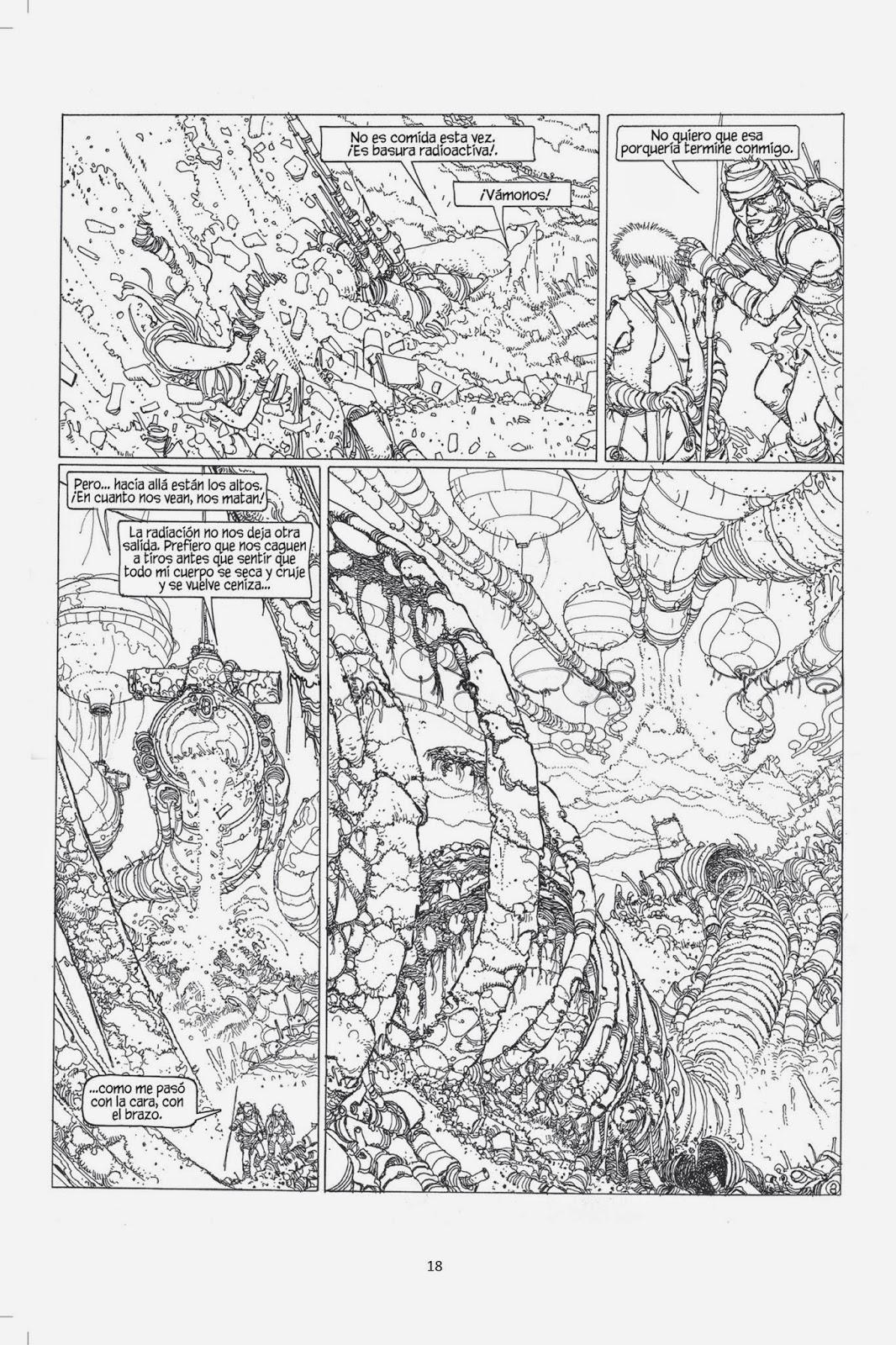 [Literatura y Comics] ¿Qué leí hoy? - Página 35 Basura%2B18