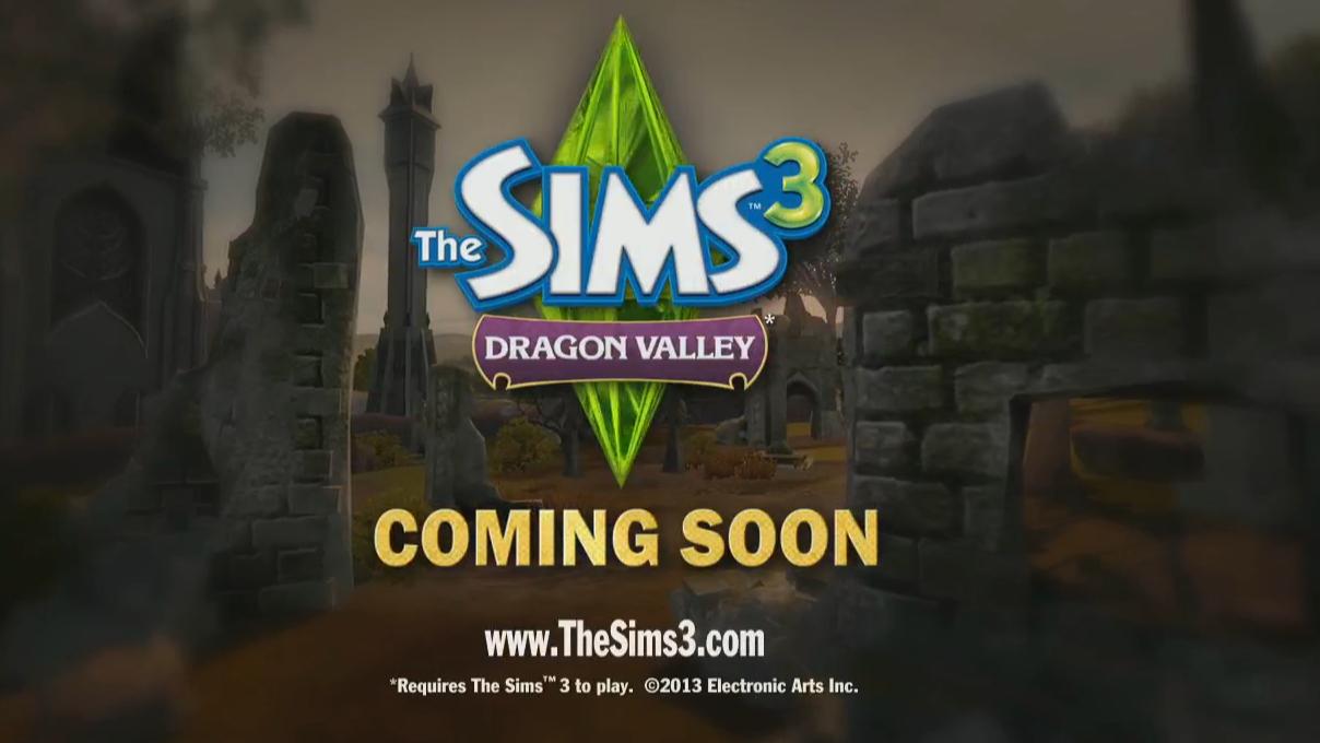 SimsTias - En Simsblogg/nyhetsajt: Ny store värld - The Sims 3 ...