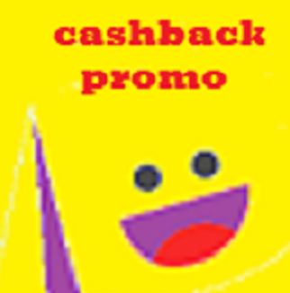 Cashback Promo - Get Cash Back on Online Shopping