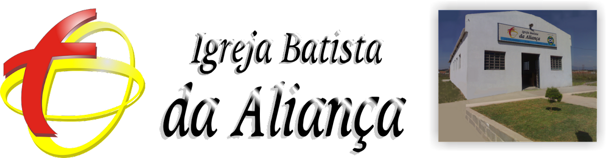 Igreja Batista da Aliança em Resende