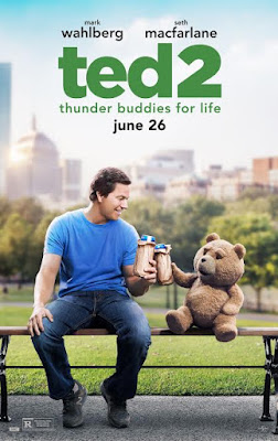 Ted 2 2015 HDCAM 300mb HEVC