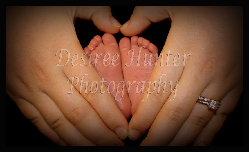 Desiree Hunter Photography