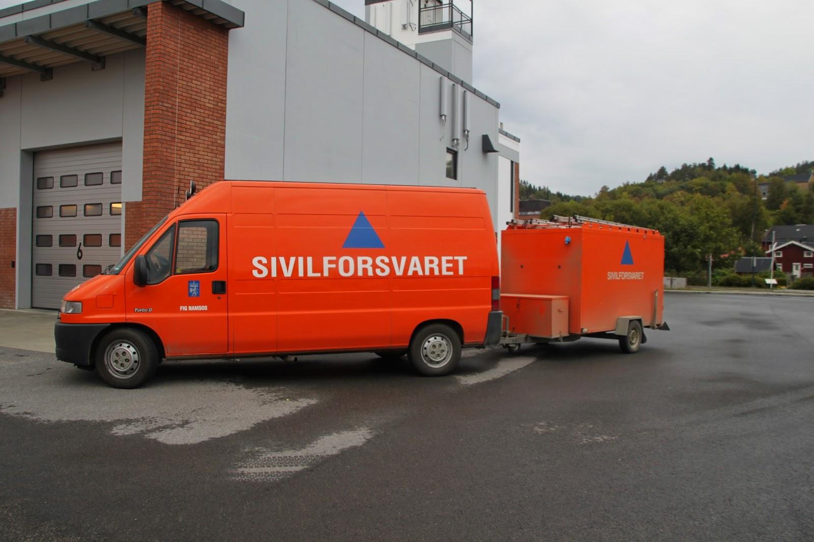 Namsosbloggen: Åpen dag på Namsos Brannstasjon 20 ...
