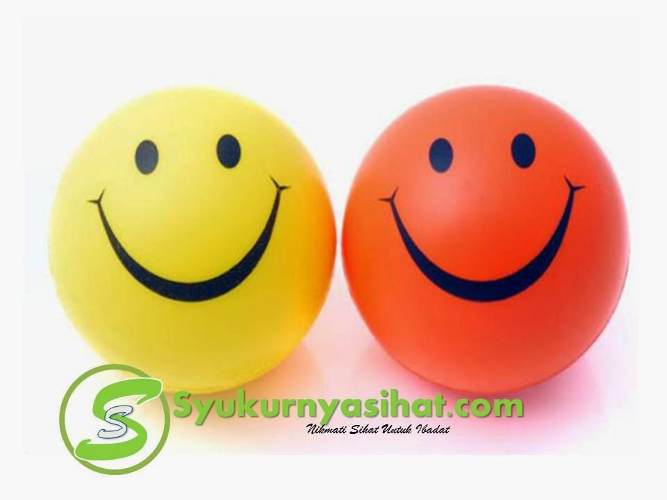 Senyum itu sedekah Wordless Wednesday | Senyum Itu Sedekah