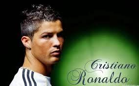 Cristiano Ronaldo for Gaza Palestine
