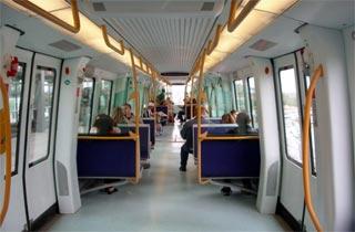 Copenhagen Metro Berbagai MRT Paling Populer Di Dunia