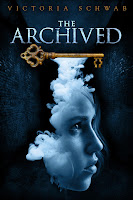 book cover of The Archived by Victoria Schwab