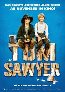 Filme Tom Sawyer