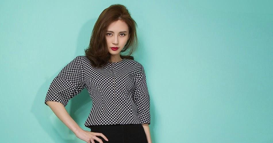 K Chen L Hne china entertainment lu chen