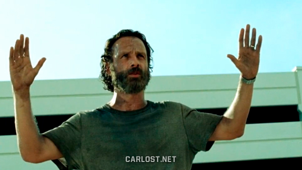 Spoiler The Walking Dead 5x08 Coda Midseason Finale