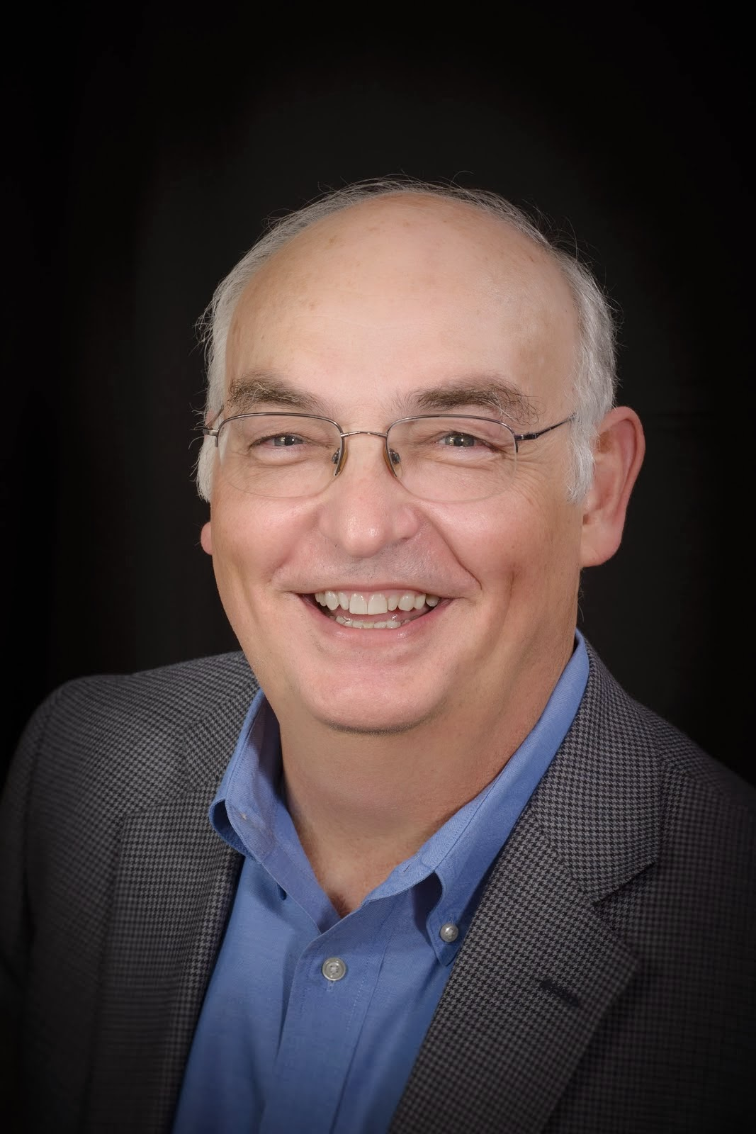 Dr. Ed Steele