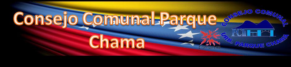 Consejo Comunal Parque Chama