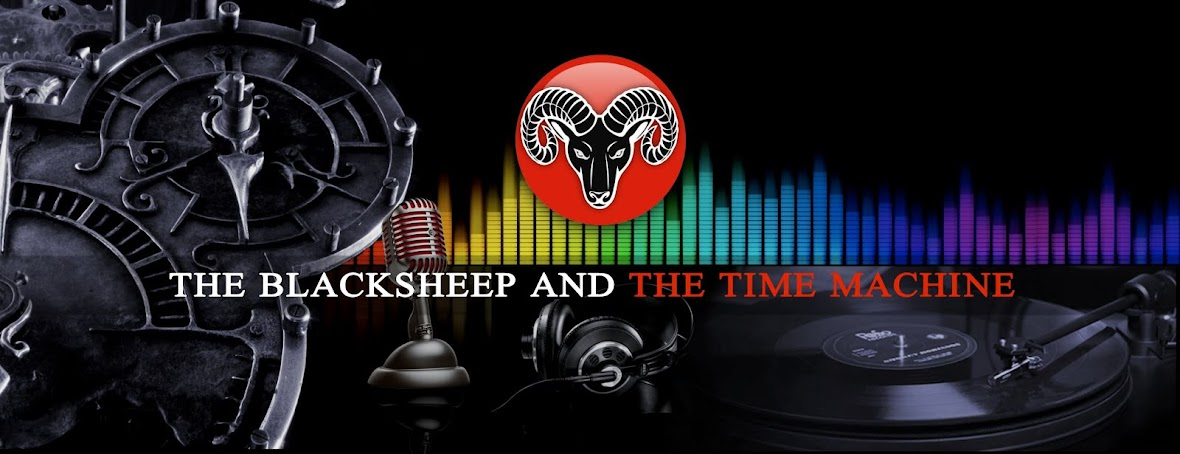 The Blacksheep Music Producer - Μουσικός Ραδιοφωνικός Παραγωγός - Spirto Web Radio