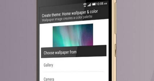 Hp Android Dengan Spesifikasi Paling Bagus Samsung HTC