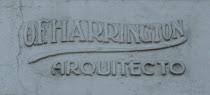 Firma Edificio Cousiño
