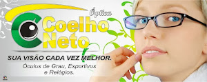 ÓTICA COELHO NETO - MA