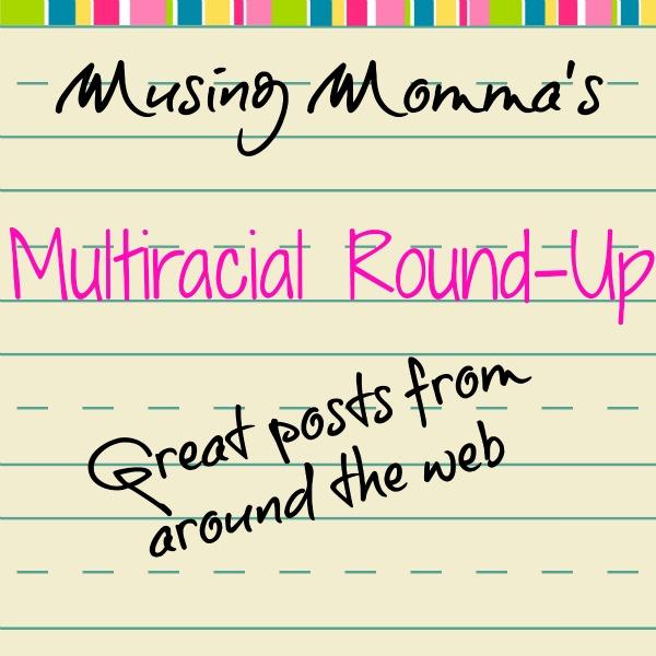 multiracial round