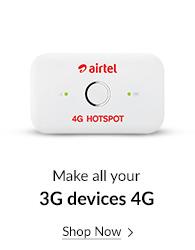 4G Hotspot