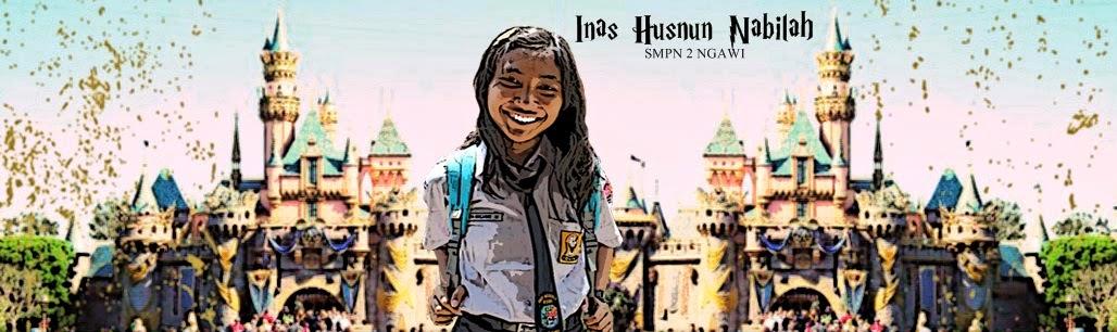 Inas Husnun Nabilah