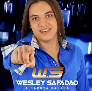 Download CD Wesley Safadão & Garota Safada - Ao Vivo Em Fortaleza 2014 MP3 Música