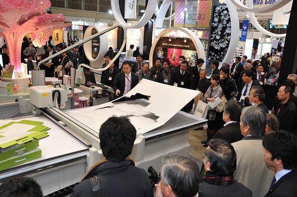 JAPAN SHOP (店舗総合見本市) | 東京ビッグサイト