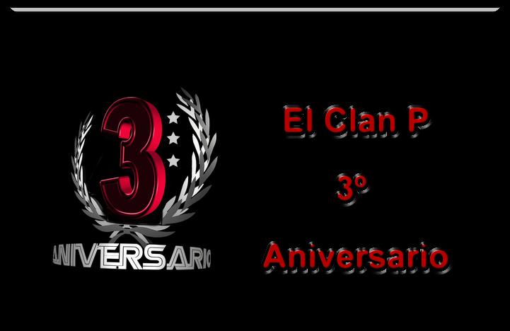 El Clan P! Festejo poringuero