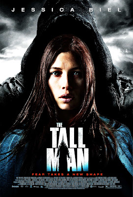 The Tall Man 2012 poster