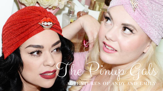 The Pinup Gals