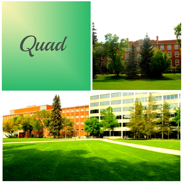 QUAD Grad Photos